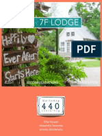7F Lodge Service Audit