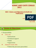 Pppt by Ja on Claims Nird July 2012