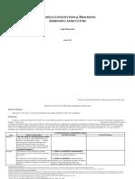 European Constitutional Provisions Addressing Agriculture