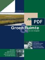 Groen & Ruimte Magazine 2002-5