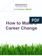 How+to+Make+a+Career+Change
