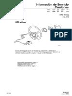 Is.88. MID 232. SRS. Air Bag. Edicion 3
