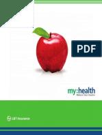 Myhealth MedisureClassic Brochure