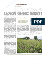 Carbon Conscious Farmers