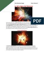 Teorías del origen del Universo.docx