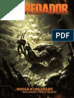 216148554 Aleta Ediciones Previo de DEPREDADOR