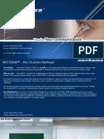 Nechams Business Systems Pvt Ltd Introduction Presentation - Copy