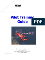 Enstrom 480B Pilot Training Manual