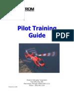Enstrom 480B Pilot Training Manual