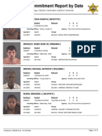 Peoria County booking sheet 07/26/14