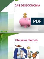 1º Encontro - Dicas de Economia