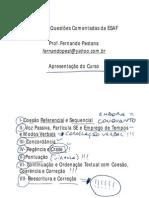 Resol Questões Esaf PDF 2