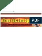 Final Fantasy VIII Ultimate Guide