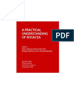 Rosacea Booklet