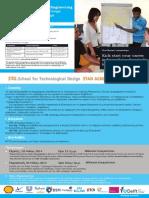 PDEng Brochure NTUA