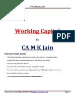 1 Working Capital