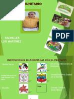 Presentacion Educacion - Vivero Agroecologico - Copia