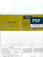 BK Precision 830 Auto Ranging Capacitance Meter Instruction Manual