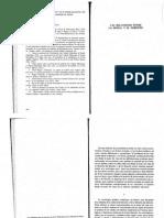 Piaget 44, Las Relaciones en La Moral y El Derecho