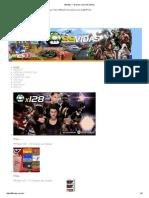 99vidas — Gamers Com Vida Infinita