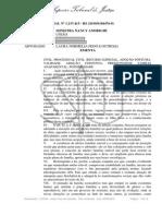 STJ - Recurso Especial Nº 1.217.415-RS - Acórdão