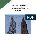 HAND IN GLOVE '14