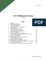 Kartsev - Tres Milenios Del Iman