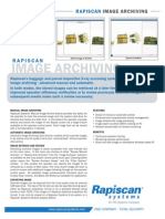 23 Rapiscan Image Archiving