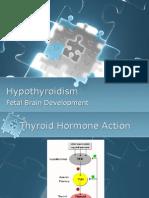 Hypothyroidism