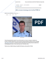 Claim that Hamas killed 3 teens is turning out to be the WMD of Gaza onslaught | Mondoweiss