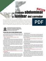 54 El Trabajo Abdominal y Lumbar II