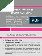 Segundaponencia Cooperativasenelsectorcultural 120313181855 Phpapp01