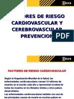Factores de Riesgo Cardiovascular 1
