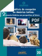 Analisis de Recepcion en America Latina