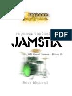 Jamstix Manual