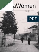 DeltaWomen Online Magazine July 2014