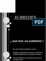 subredes-120701191845-phpapp01
