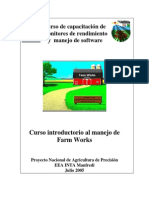 INTA Curso Introductorio Farm Works