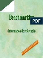 Benchmarking Muy Bueno