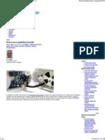 How to Use a Quadrature Encoder _ Let's Make Robots!