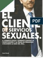 El Cliente de Servicios Sexuales - El Ejemplo Sueco