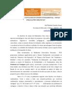 Artigo Sobre Combinatória