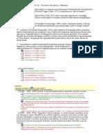 CRIMINOLOGIA exercicios mpsc