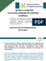 Workshop+GGMED+-+Validação+de+método+analíticos+-Perguntas+e+respostas