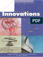 Manual Engleza Innovations Upper Intermediate Coursebook
