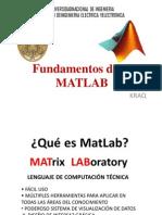Fundamentos de Matlab