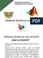 Sistemas Dinamicos Con Simulink