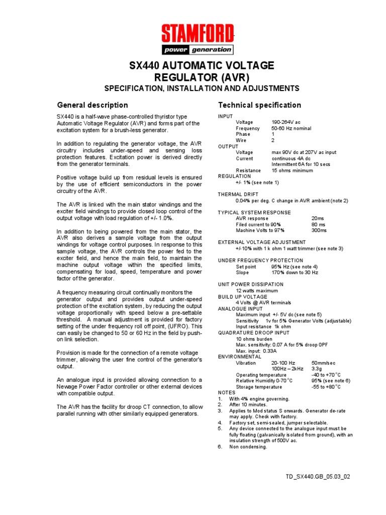 sx440 voltage regulator wiring diagram wiring diagrams simple sx440 avr newage stamford detector radio amplifier nippondenso voltage regulator wiring diagram sx440 voltage regulator wiring diagram