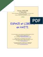 Espace Liberte en Haiti
