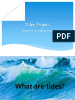 tides project powerpoint